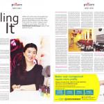 Posh! - Malaysia SME Issue 146 (13 Dec - 26 Dec 2014)